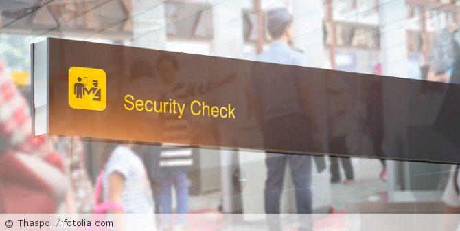 """Gesichtserkennung an US-Flughäfen weiter auf dem Vormarsch – US-Behörden wollen """"Visum-Überzieher"""" zielsicher identifizieren"""