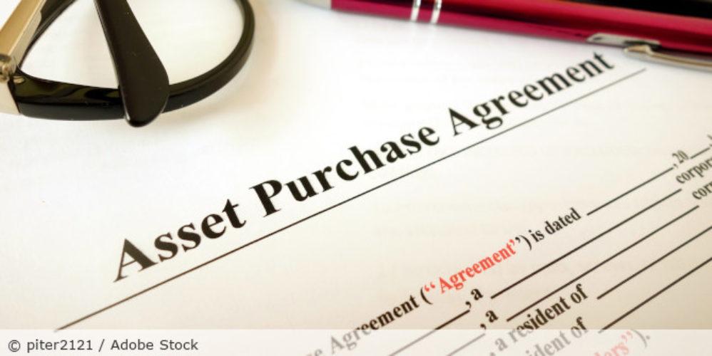 AssetDeal_Asset_Purchase_Agreement_AdobeStock_277533042