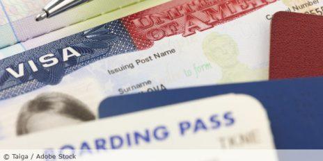 USA verlangt die Social-Media-Benutzernamen von Visa-Antragstellern