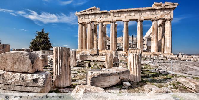 Akropolis_Athen_Griechenland_AdobeStock_83902545