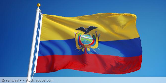 Ecuador_Flagge_AdobeStock_119924381