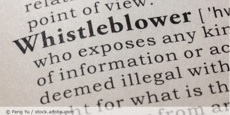 Whistleblower_AdobeStock_213307996