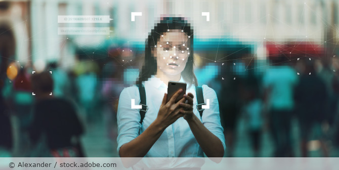 Gesichtserkennung_facial_recognition_AdobeStock_286518376