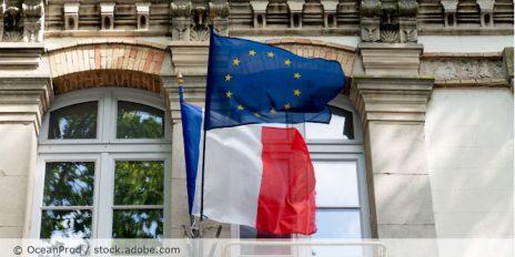 Flagge_Frankreich_Europa_AdobeStock_284790780