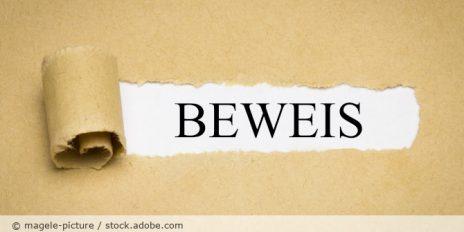 Beweis_AdobeStock_272761152