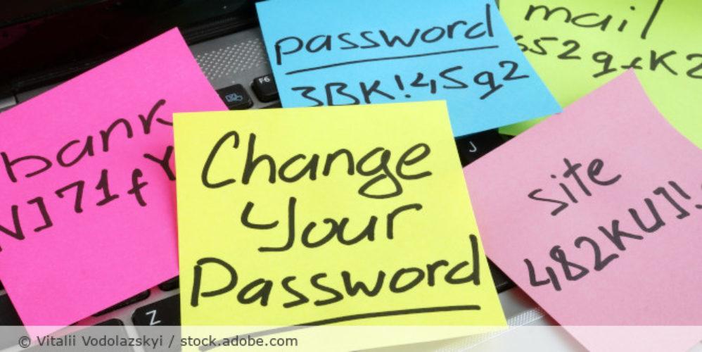 Passwort_Passwortwechsel_AdobeStock_245857863