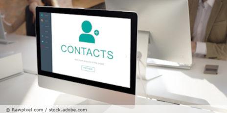Kontaktdaten_Adresse_Adressbuch_Online_AdobeStock_136905570