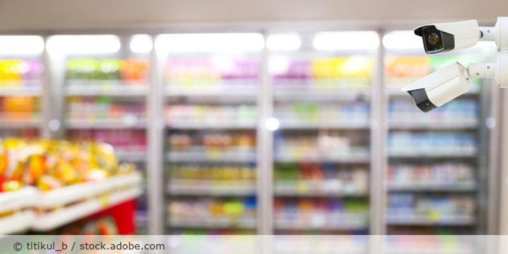 Supermarkt_Videoueberwachung_AdobeStock_256652145