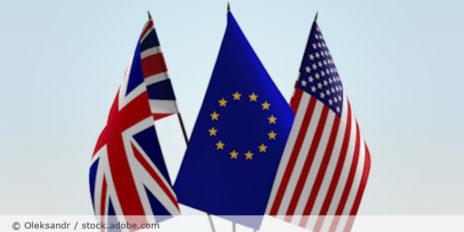 Flagge_EU_USA_Großbritannien_AdobeStock_197724631