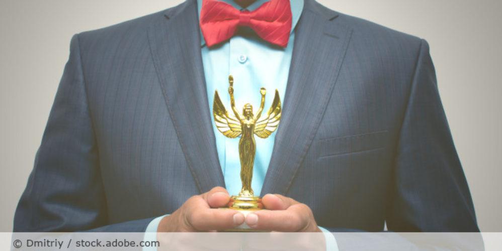 Preisverleihung_Auszeichnung_AdobeStock_170649100