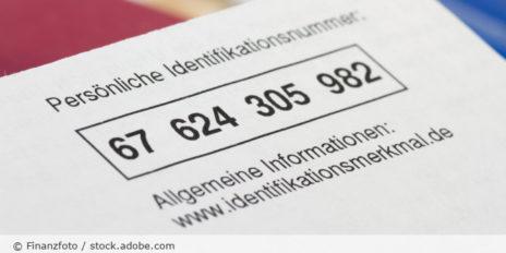 Steuer-ID_Persoenliche_Identifikationsnummer_AdobeStock_64702040