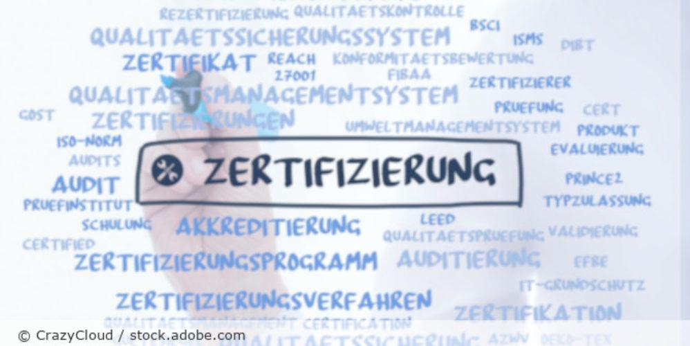 Zertifizierung_Akkreditierung_AdobeStock_317416102