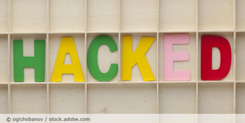 Hacked_Buchstaben_AdobeStock_281953863