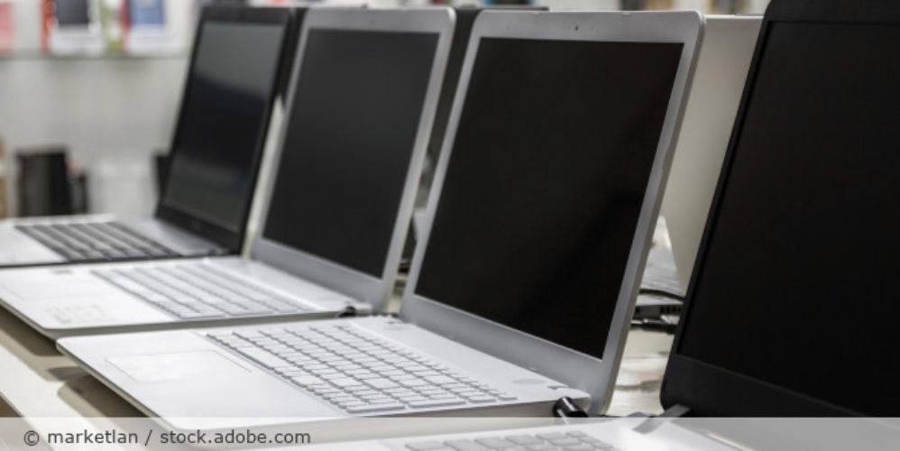 Laptop_Verkauf_Computer_AdobeStock_274709086