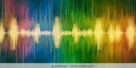 Spracherkennung_Sprachmuster_Ausschlag_AdobeStock_254941660