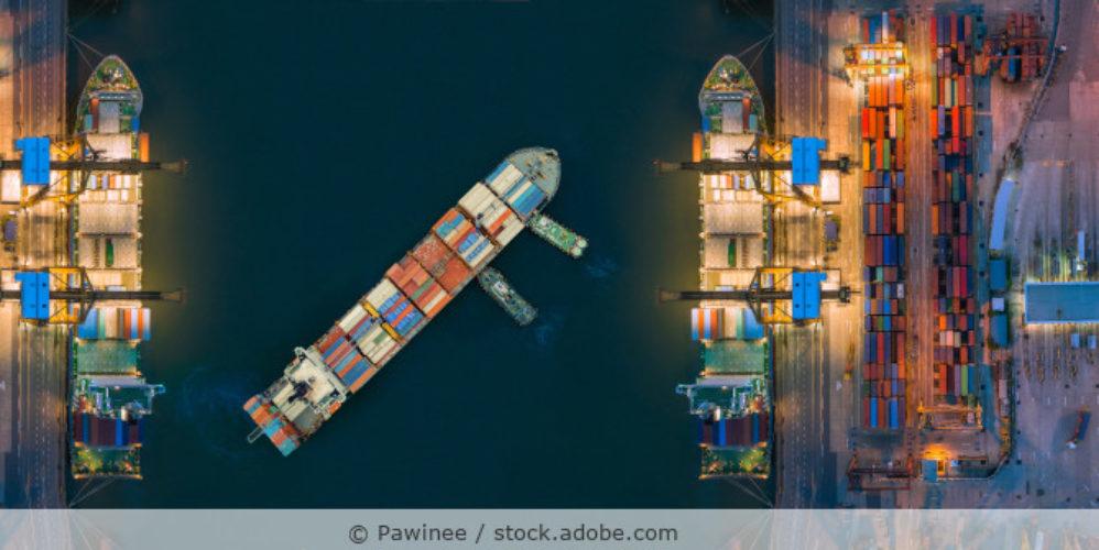 Containerschiff_Logistik_AdobeStock_219494485