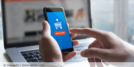 Onlineshopping_Warenkorb_AdobeStock_215523435