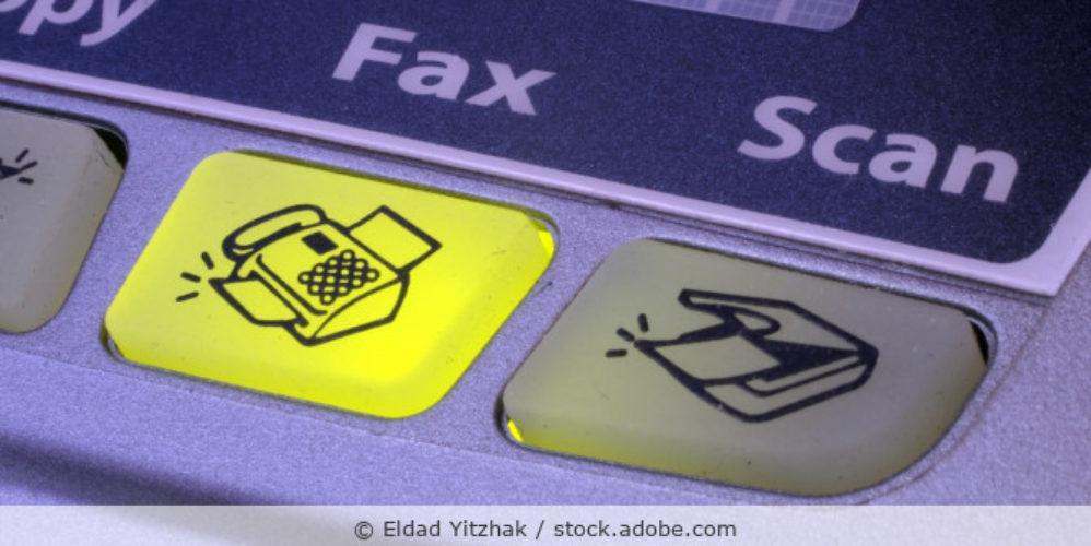 Fax_Button_AdobeStock_3144991